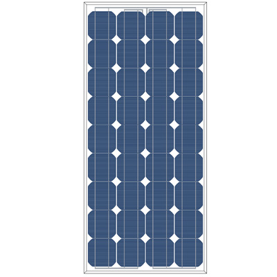18V/70watt solar panel for home solar system with high quality life-span over 20years