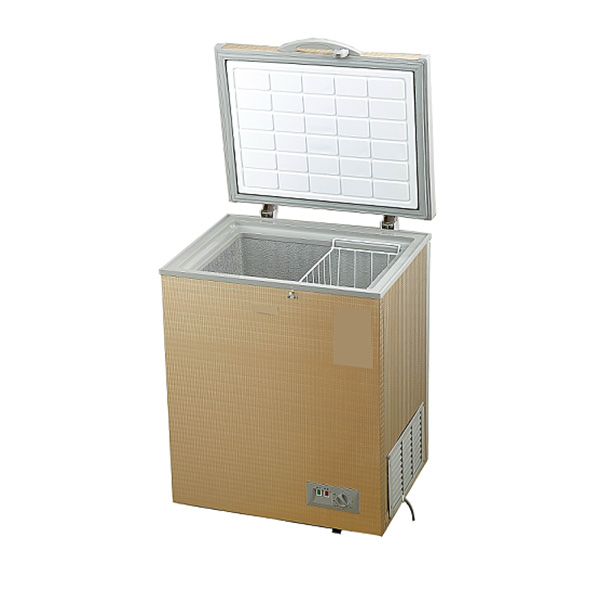 108L solar freezer with 150watt solar panel 50Ah battery