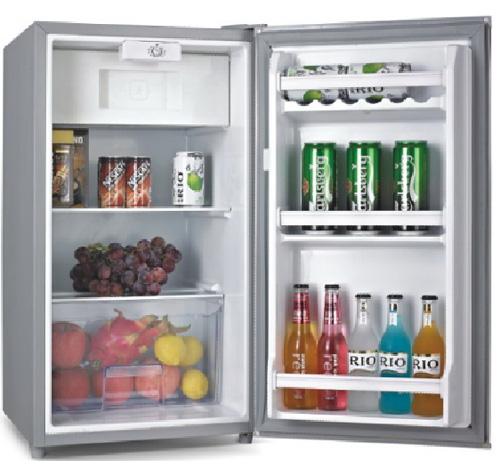 100L solar fridge set