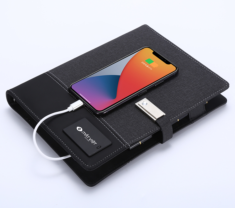 8000MAH organizer charger