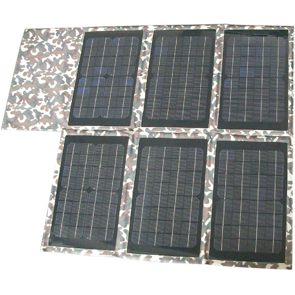 60watt portable solar charger