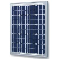 50watt solar PV , solar panel , 18V solar panel charger