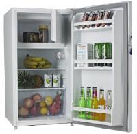 EM-BC120 solar fridge , 120L solar fridge ,90watt solar panel, 60Ah battery