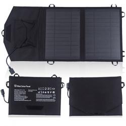 13watt portable solar bag charger EM-013