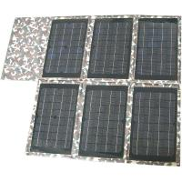 60watt portable solar charger